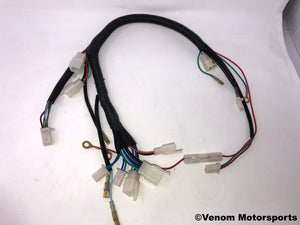Replacement Wiring Harness | Venom X15
