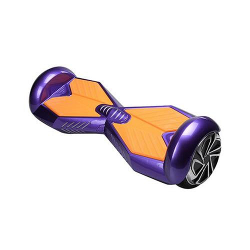 8'' Self Balancing Scooter Lambo Edition With Bluetooth - Hoverboard Skywalker - Venom Motorsports   - 4