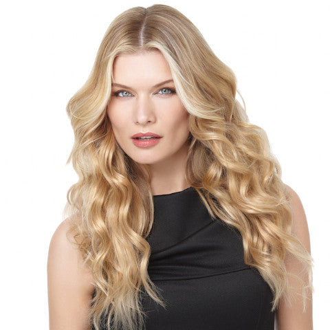 "18"" Human Hair 10pc Extension Kit"