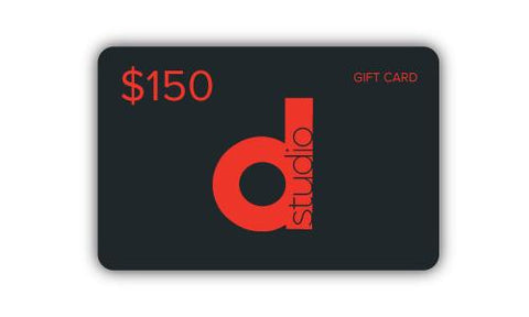 $150 Gift Card