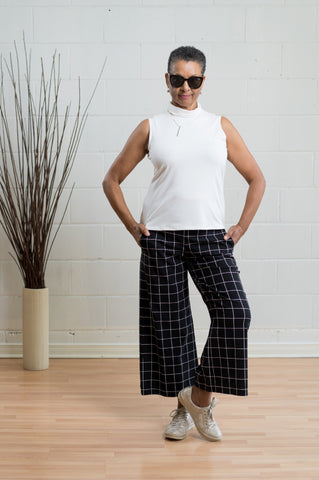 Mabel Pant - windowpane