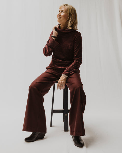 Mabel long pant