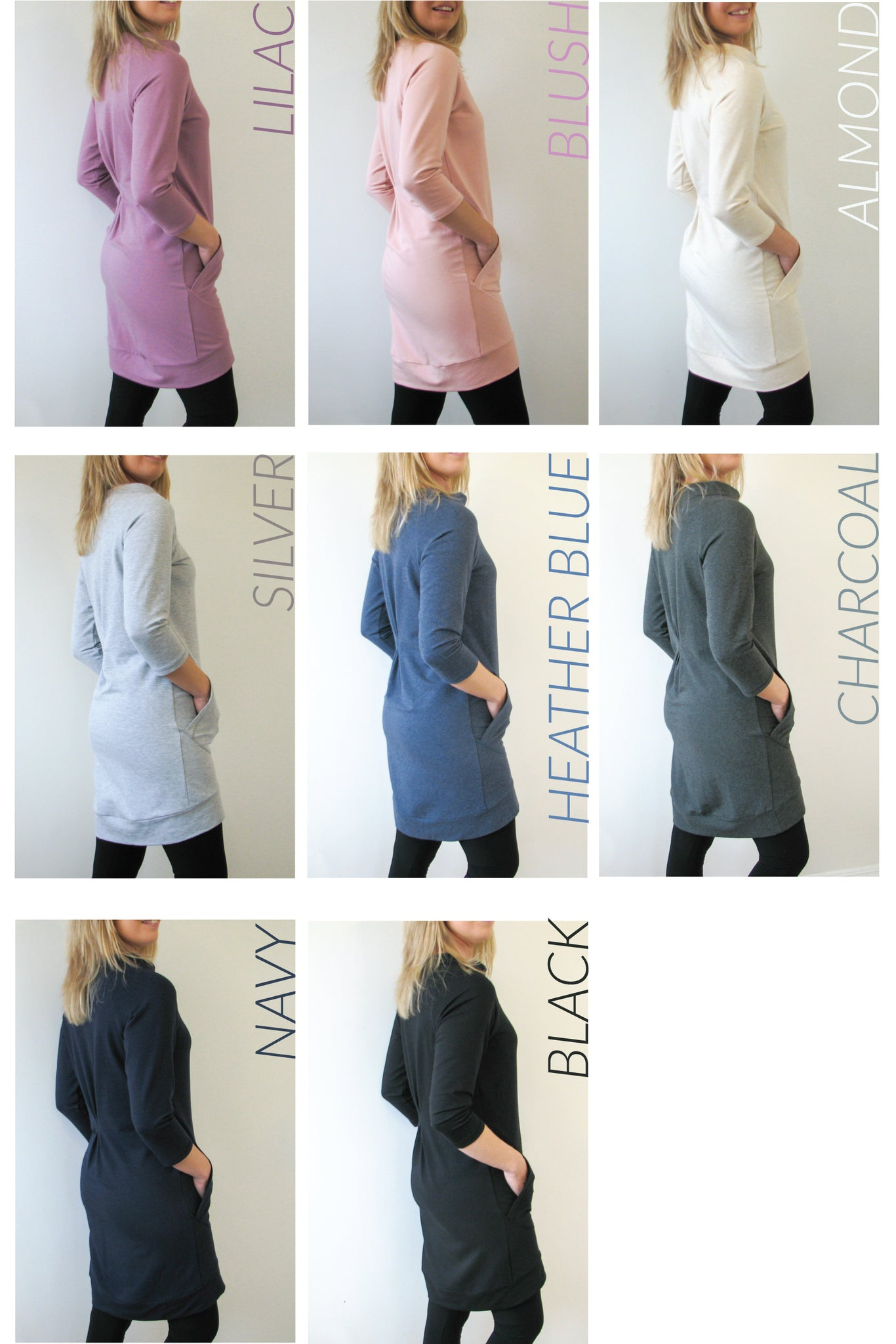 Lindy Tunic