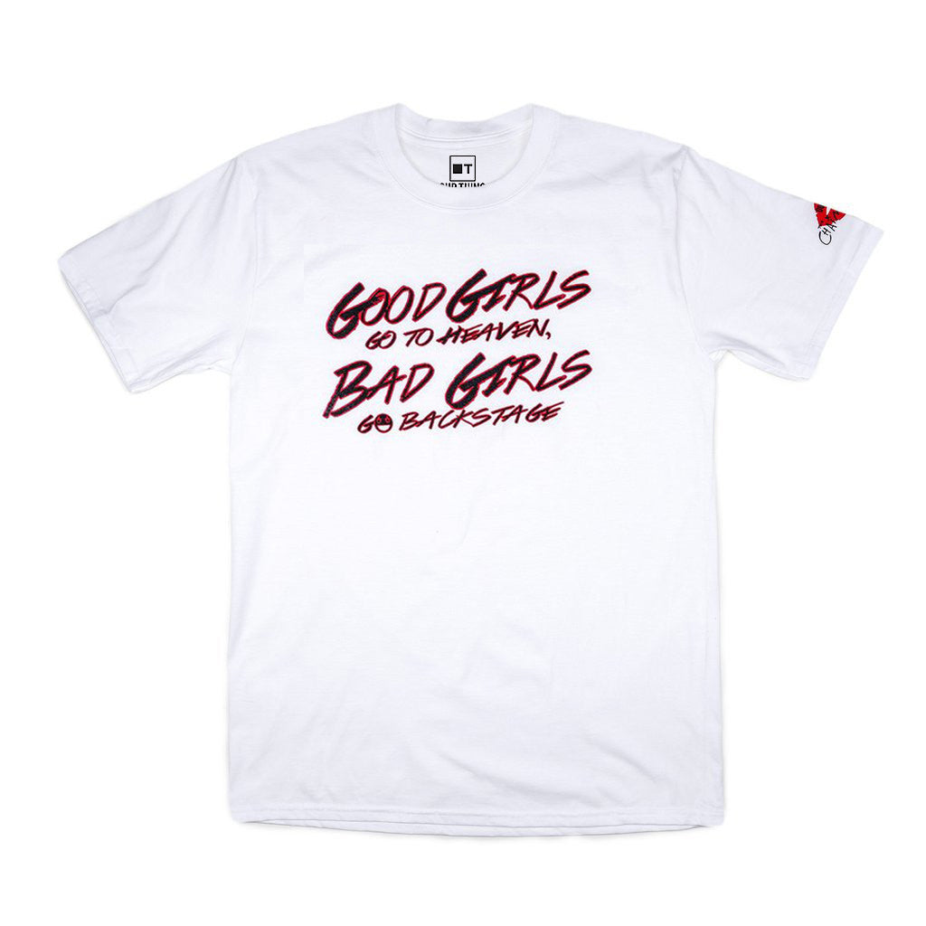 OT x TCS Backstage Bad Girls Tee
