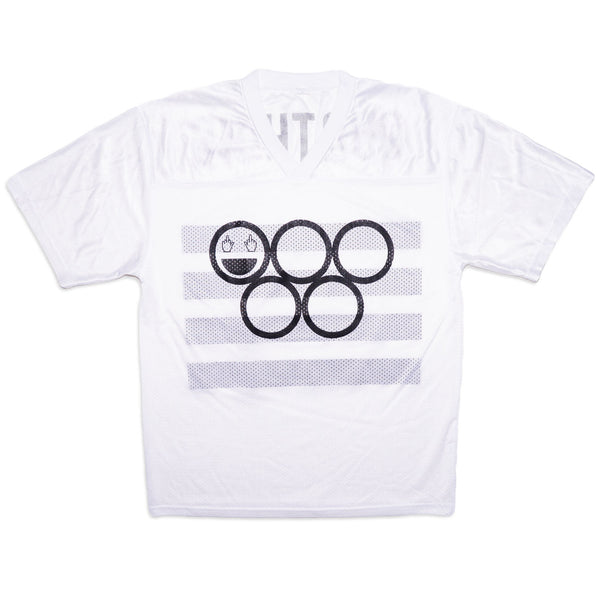 Our Thing Jersey White