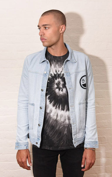 Limited Edition Thing Denim Jacket