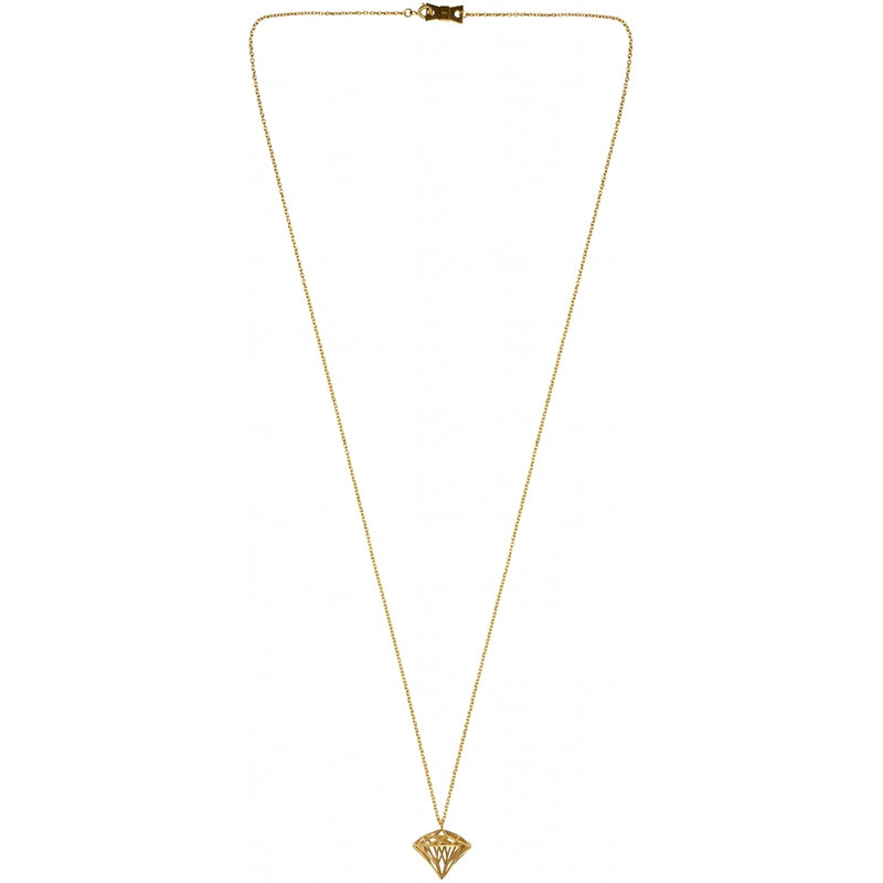 LULU Copenhagen MARILYN NECKLACE Necklaces Gold Plated