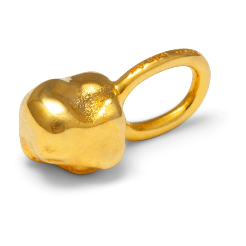 LULU Copenhagen NUGGET Pendents Gold Plated
