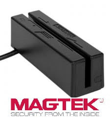 Magtek MSR Card Reader USB