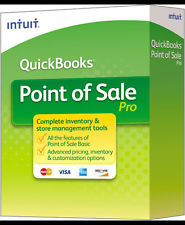 Quickbooks POS License