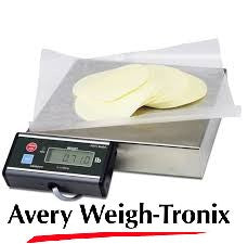 Avery Weightronix 6720 Scale