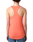 Distressed Zia Womens Tank Top