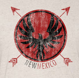 Hawk & Arrows New Mexico T-shirt