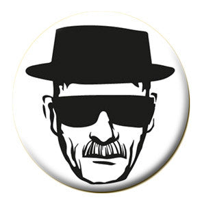 Heisenberg Drawing Magnet