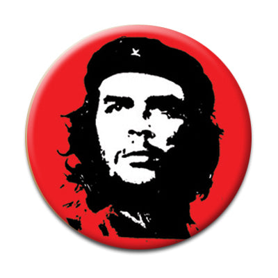 "Che - 1"" Pin Back Button"