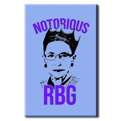 Notorious RGB Magnet