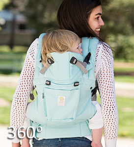 0242f1af8a1 Lillebaby Complete Organic Baby Carrier – wrappedincloth.com