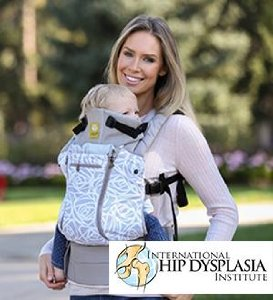 Lillebaby Complete All Seasons Hip Dysplasia Protection