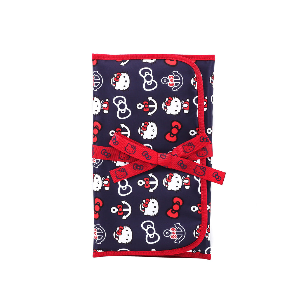 Jujube Changing Pad- Hello Kitty Out To Sea