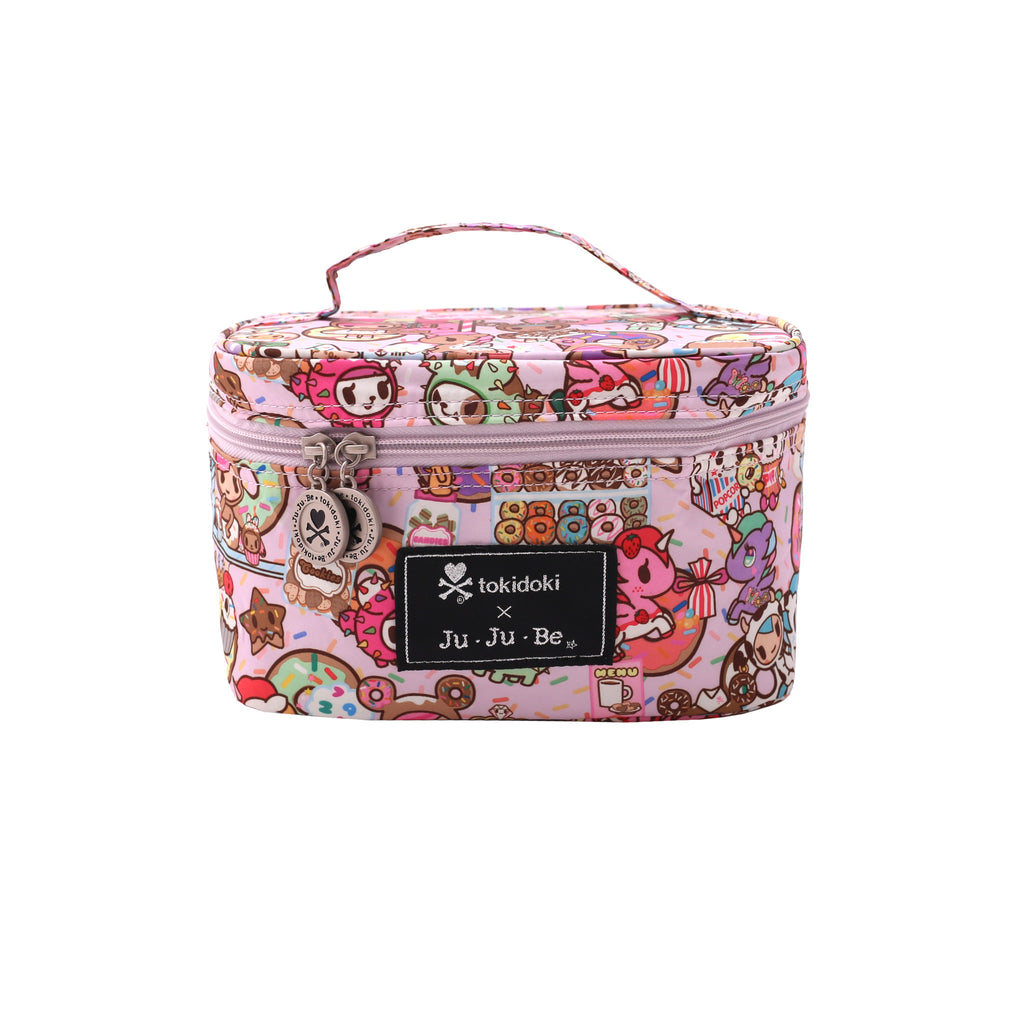 Jujube Be Ready- Tokidoki Donutella's Sweet Shop