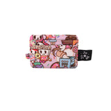 Jujube Be Charged Card Case - Tokidoki Donutella's Sweet Shop