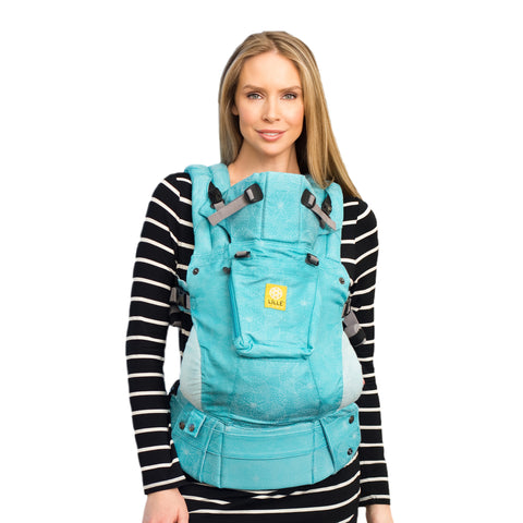 Lillebaby Complete All Seasons Baby Carrier - Donutella