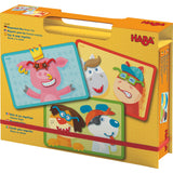 Creature Creation Magnetic Game Box by Haba