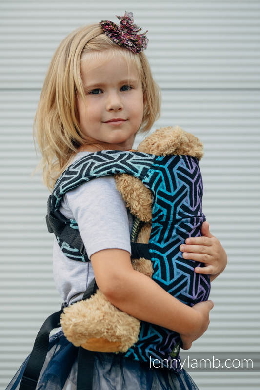 Lenny Lamb Doll Carrier-Trinity Cosmos
