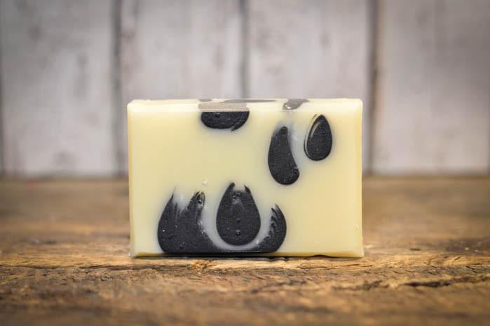 Breckenridge Soap Co. Organic Soap- Complexion Bar