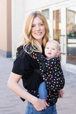 Tula Baby Carrier- Confetti Dot