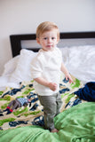 Tula Blanket Set - Crusin