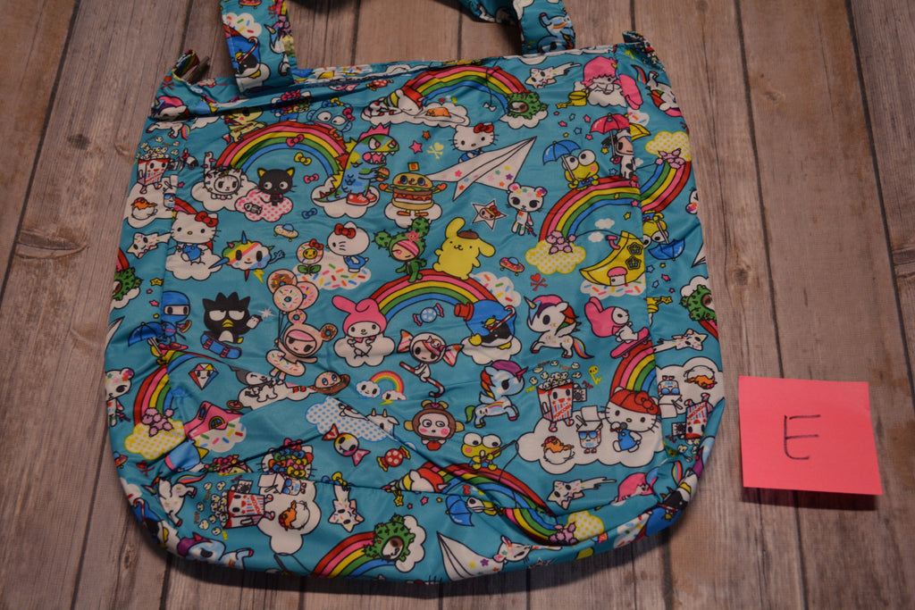 Jujube Be Light- Tokidoki x Sanrio Rainbow Dreams