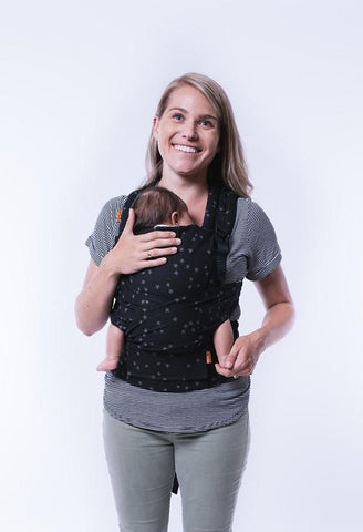 Lenny Lamb LennyUp Baby Carrier- The Secret Magnolia