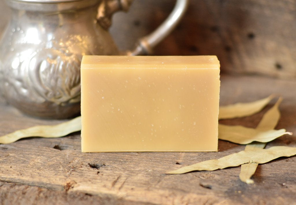 Breckenridge Soap Co. Organic Soap- Green Tea & Lemongrass