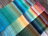 Girasol Exclusive Woven Wrap **Iridescent Dreams**