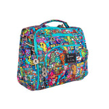 Jujube B.F.F Diaper Bag- Tokidoki Kaiju City