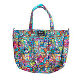 Jujube Super Be Tote - Tokidoki Kaiju City