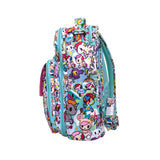 Jujube Be Right Back BackPack - Tokidoki Unikiki 2.0