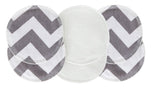 Itzy Ritzy - Glitzy Gals Washable Nursing pads (More options available)