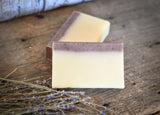 Breckenridge Soap Co. Organic Soap- Lavender