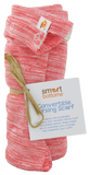 Smart Bottoms Light Weight Nursing Scarf - Coral