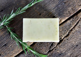Breckenridge Soap Co. Organic Soap- Rosemary Spearmint