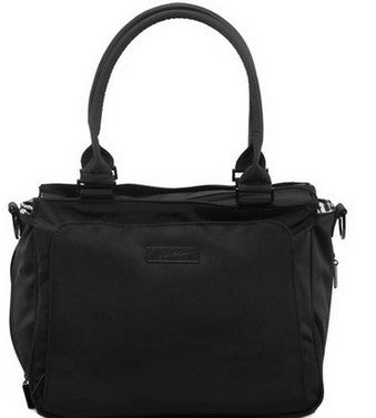 Jujube Be Classy Structured Tote - Black Out