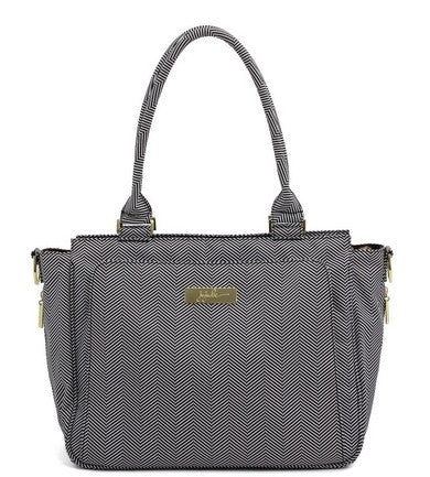 Jujube Be Classy Structured Tote - The Queen of the Nile