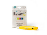 Jaq Jaq Bird -Butterstix With Chalk Holder- No Dust Chalk