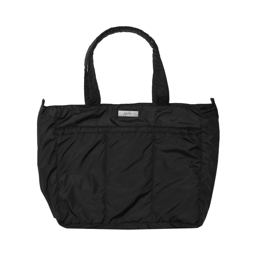 Jujube Super Be Tote - Black Out