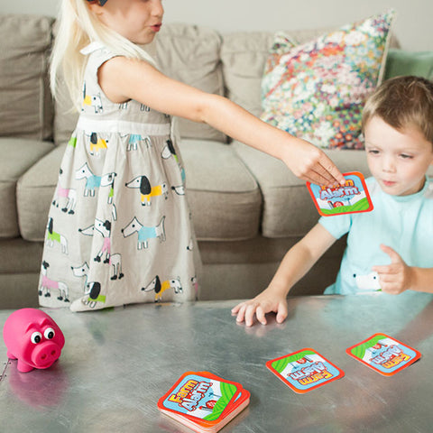 Squigz Toobz Set by Fat Brain Toys
