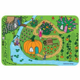 Garden Fairy Placemat by Constructive Eating