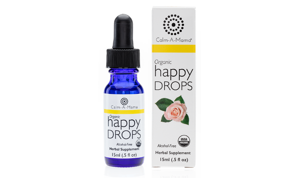 Calm-A-Mama Happy Drops