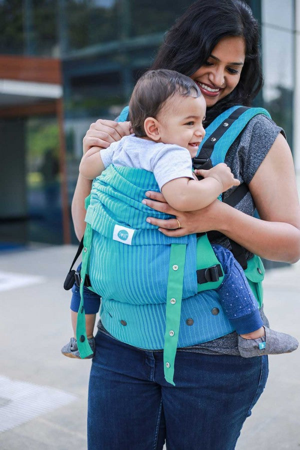 Soul Slings AnoonA Baby Carrier- Harmony